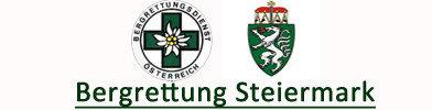 Bergrettung Steiermark